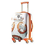 Star Wars® American Tourister® BB-8 21-Inch Polycarbonate 4-Wheel Spinner Suitcase