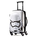 Star Wars® by American Tourister® Storm Trooper 21-Inch Polycarbonate 4-Wheel Spinner