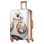Star Wars® by American Tourister® BB-8 28-Inch Polycarbonate 4-Wheel Spinner Suitcase