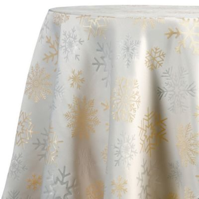 Buy 70 Inch Round Tablecloth From Bed Bath Amp Beyond
