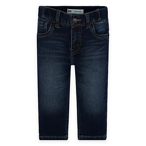 Levi S 174 Hamilton Knit Jeans In Indigo Bed Bath Amp Beyond