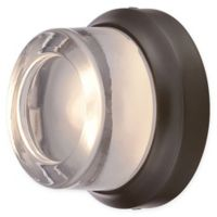 George Kovacs® Comet LED Wall Sconce with Oil Rubbed Bronze Finish