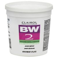 Clairol® 8 oz. BW 2 Powder Tub