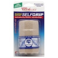 Harmon® Face Values™ 4-Inch Self Grip Bandage in Beige