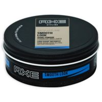 Axe® 2.64 oz. Signature Smooth Look Shine Pomade