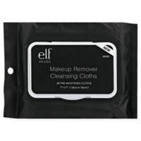 e.l.f. studio 20-Count Makeup Remover Cleansing Cloths