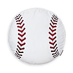 Levtex® Baby Little Sport Baseball Pillow