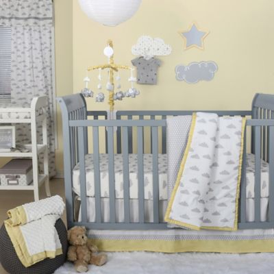 buy grey yellow bedding from bed bath u0026 beyond