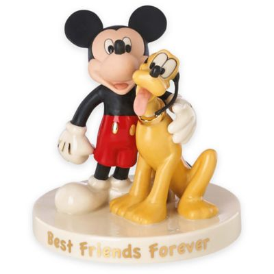 Disney by Lenox Figurines & Music Boxes from Buy Buy Baby