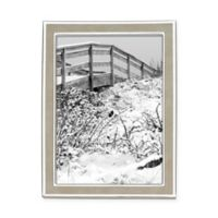 Reed & Barton Stingray 5-Inch x 7-Inch Picture Frame