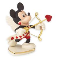 Lenox® Disney Mickey's Valentine for You Figurine