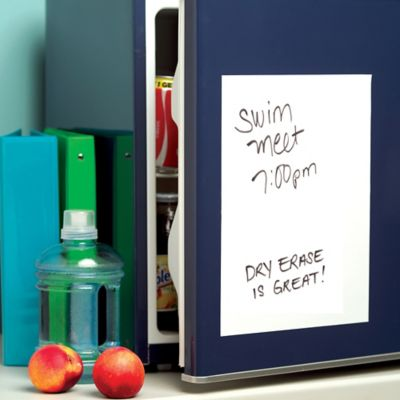 Buy Decorative Dry Erase Board From Bed Bath Amp Beyond