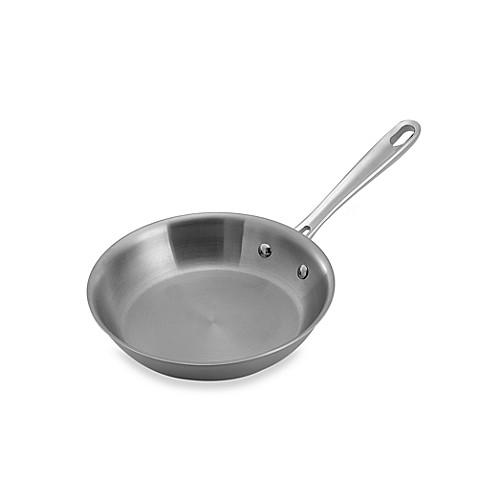 Emerilware Pro Clad Tri Ply 8 Inch Fry Pan Bed Bath Amp Beyond