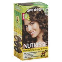 Garnier® Nutrisse® Nourishing Color Crème in 60 Light Natural Brown