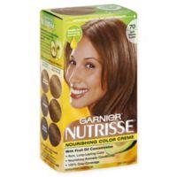Garnier® Nutrisse® Nourishing Color Crème in 70 Dark Natural Blonde
