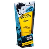 Got 2B 6 oz. Glued Styling Spiking Glue