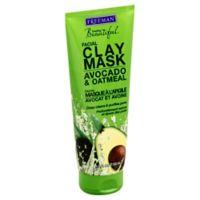 Freeman® Feeling Beautiful™ 6 oz. Facial Clay Mask with Avocado & Oatmeal