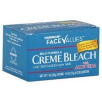 Harmon® Face Values™ 1 oz. Bleach Crème with Aloe
