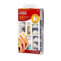 Kiss 100 Count Active Oval Nails