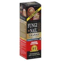 The Original Fungi Nail® Toe & Foot™ 1 oz. Maximum Strength Anti-Fungal