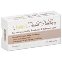 Frownies® 144-Count Facial Patches for Wrinkles on the Forehead & Between the Eyes