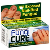 Fungi Care® 1 oz. Maximum Strength Finger & Toe Treatment