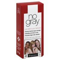 No Gray™ 2-Count 3mL Hair Application