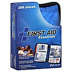 First Aid Only™ 299-Piece First Aid Essentials Kit