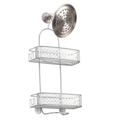 InterDesign® Stari Bathroom Shower Caddy