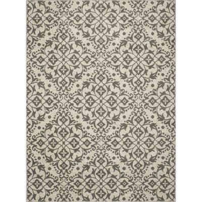 New Casa Medallions 2 Foot 7 Inch x 4 Foot 1 Inch. Buy Heated Rugs from Bed Bath  amp  Beyond
