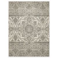New Casa Aubosson 5-Foot 3-Inch x 7-Foot 3-Inch Area Rug in Grey