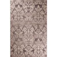 Casa Collection Majestic 7-Foot 10-Inch x 10-Foot 6-Inch Area Rug in Brown