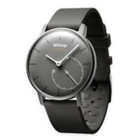 Activity and Sleep Tracker Watch in Grey