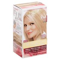 L'Oreal® Paris Excellence® Crème Triple Protection Hair Color in 9.5NB Lightest Natural
