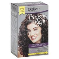 Ogilvie Precisely Right Perm Color Treatment