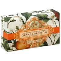 Aromas Artisanales De Antigua .7 oz. Triple Milled Soap in Floral Orange Blossom