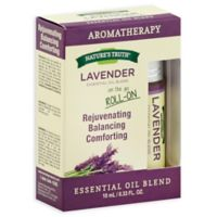 Nature's Truth® Aromatherapy .33 oz. On-the-Go Roll On in Lavender