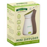 Nature's Truth® Aromatherapy Essential Oil Mini Diffuser