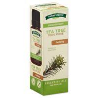 Nature's Truth® Aromatherapy 15mL Tea Tree Essential Oil