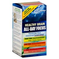 Irwin Naturals 50-Count Healthy Brain Tablets
