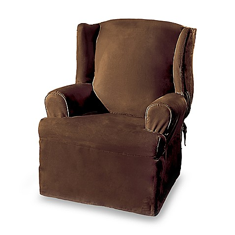 For chairs, loveseats, couches, and car seats that just don't appear as fine as they used to be, consider furniture covers from Sure Fit and QVC. Easy to install and designed to fit, Sure Fit slipcovers can help make your older furniture seem like they just rolled off the showroom floor. So give.