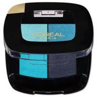L'Oreal® Colour Riche® Pocket Palette in Avant Garde Azure