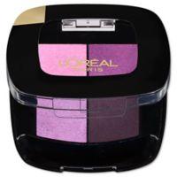 L'Oreal® Colour Riche® Pocket Palette in Violet Amour