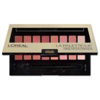L'Oreal® Colour Riche® La Palette Lip in Nude
