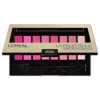 L'Oreal® Colour Riche® La Palette Lip in Pink