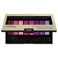 L'Oreal® Colour Riche® La Palette Lip in Plum
