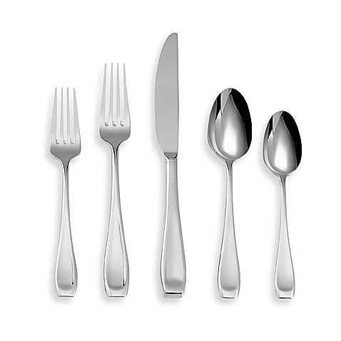 Stainless Steel Flatware Bed Bath And Beyond