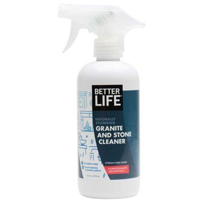 Better Life Take It For Granite