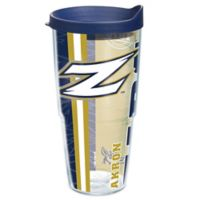 Tervis® University of Akron Zips 24 oz. Pride Wrap with Lid
