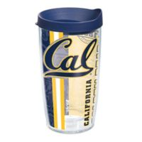 Tervis® University of California Golden Bears 16 oz. Pride Wrap with Lid